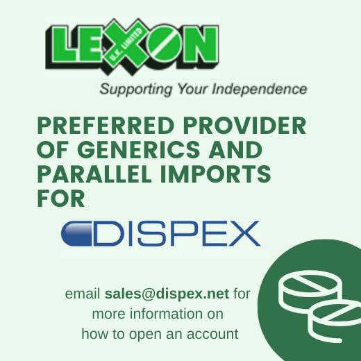 Lexon homepage